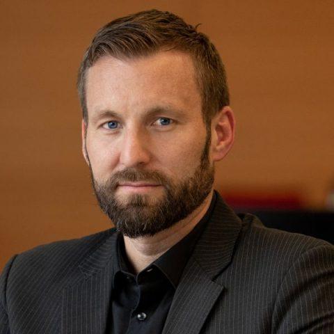 Matej Golob official